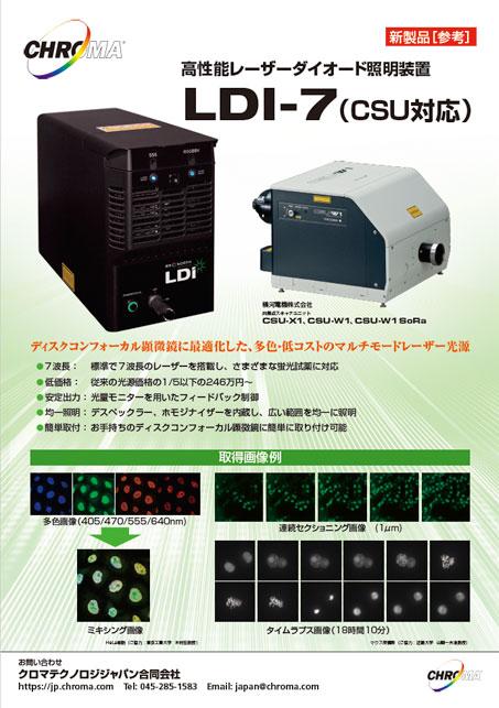 LDI - CSU