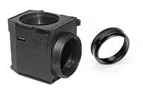 顕微鏡用キューブ