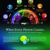 When Every Photon Counts