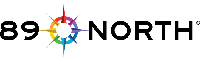 89 North Logo