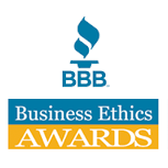 BBB Business Ethics Awards